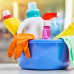 British Cleaning Certificate Course, Cleaning Course, online Cleaning Course, Online Housekeeping courses,