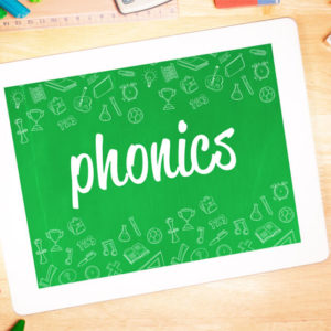 Phonics Course for Teaching Assistants