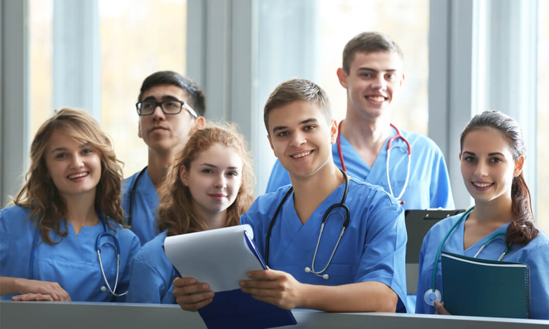 Certificate in Adult Nursing and Social Care