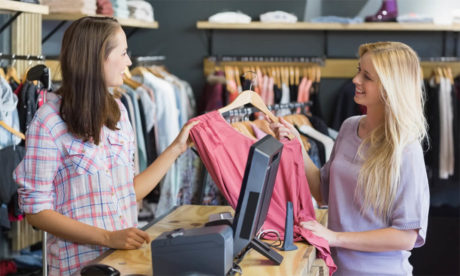 Retail Management Strategies